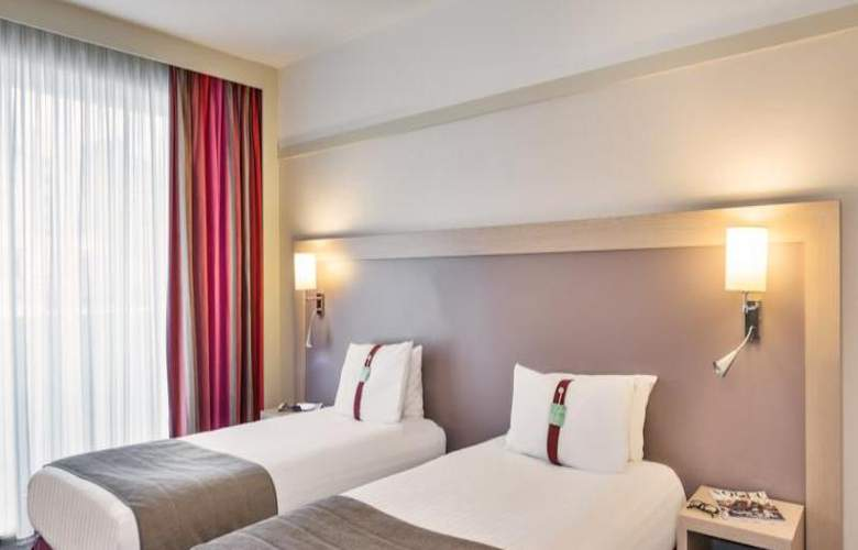 Holiday Inn Paris Montparnasse Pasteur - Room - 1