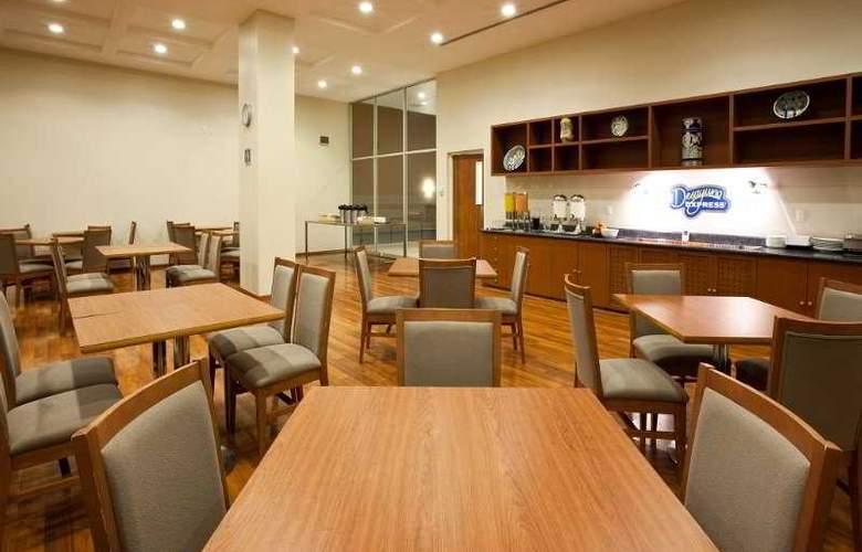 Holiday Inn Express Puebla - Restaurant - 28