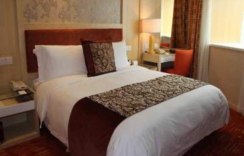 Puxi New Century Hotel Shanghai - Room - 3