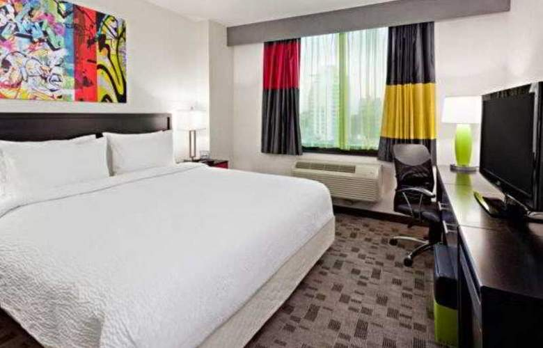 Fairfield Inn & Suites New York Queens/Queensboro - Room - 6