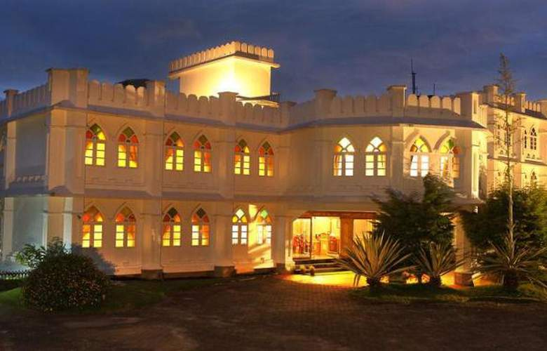Fort Munnar - Hotel - 0