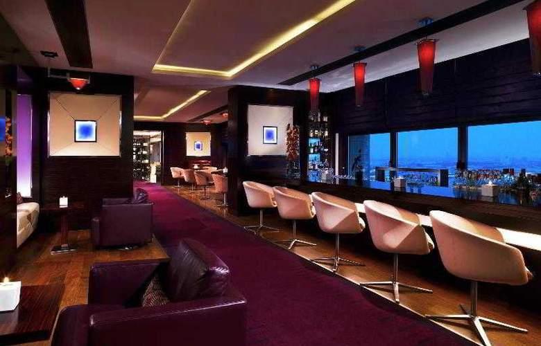 The Westin Leipzig - Bar - 23