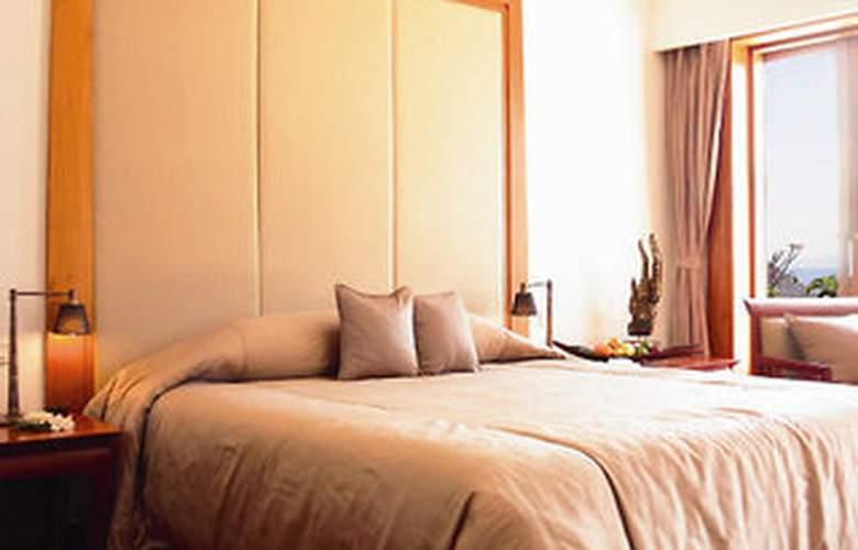 Nakamanda Resort & Spa - Room - 3