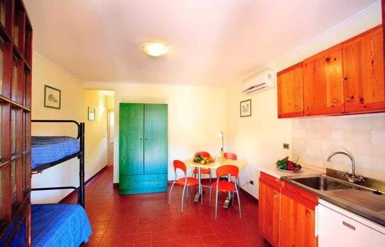 Costa Alta - Room - 2