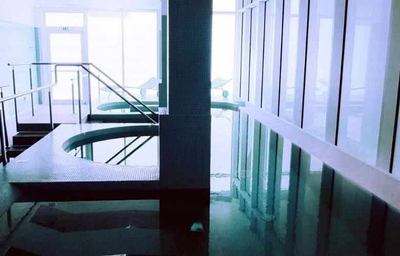 MO.OM Hotel - Sport - 10