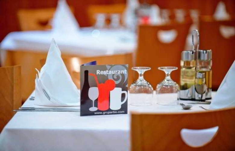 Port Eugeni - Restaurant - 9