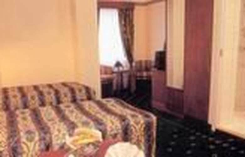Rica Travel Oslo - Hotel - 0