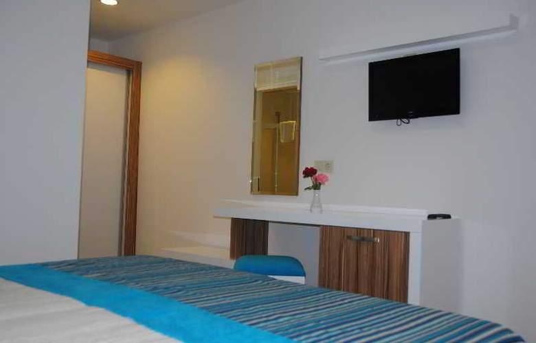 Altinkum Park Hotel - Room - 10
