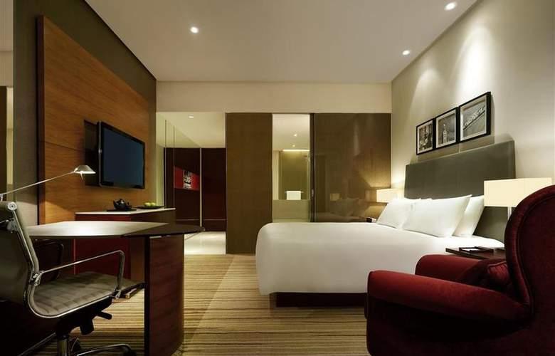 Hyatt Regency Hong Kong Tsim Sha Tsui - Hotel - 18