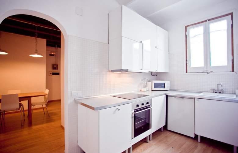 Las Ramblas Bacardi Apartments / Bacardi Central Suites - Room - 3