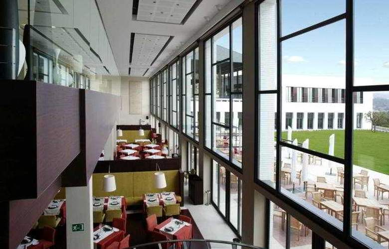 Dolce Sitges - Restaurant - 12