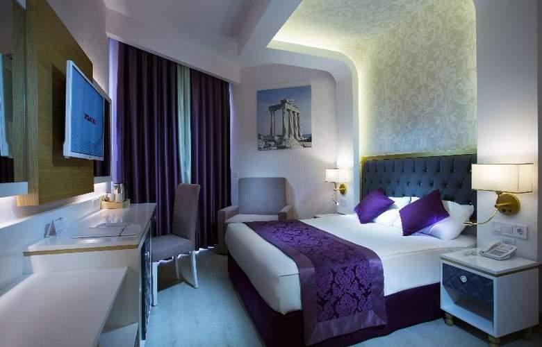 Water Side Delux Resort - Room - 40