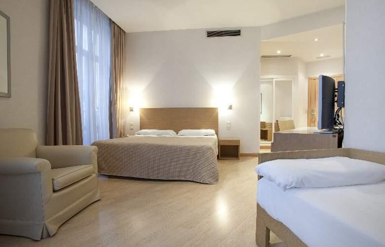 Hotel Regente - Room - 25