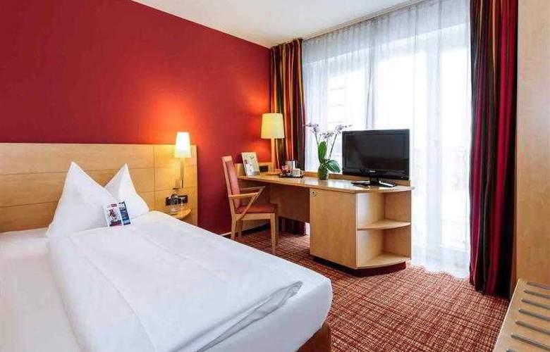 Mercure Muenchen Schwabing - Hotel - 20