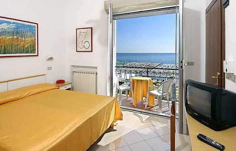 Hotel Lungomare Cervia - Room - 3