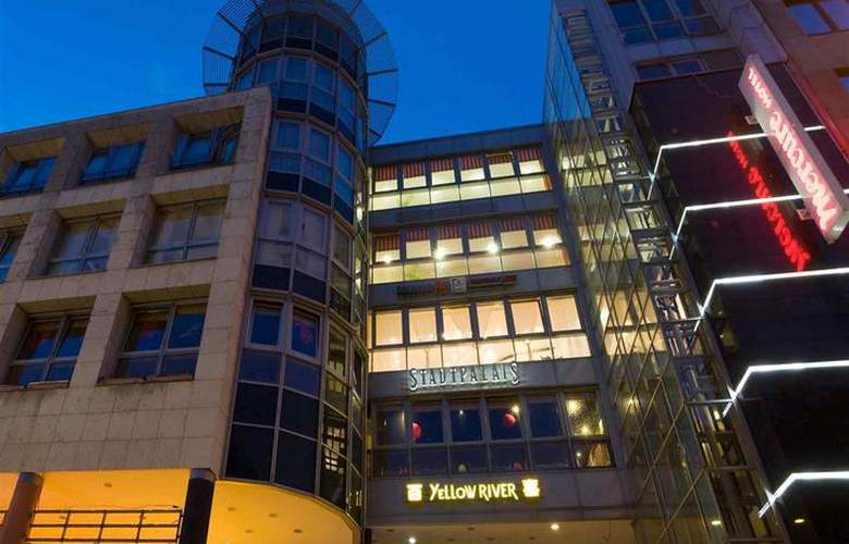 Mercure Hotel Dortmund City - Hotel - 20