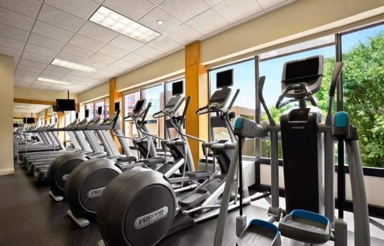 Hilton Knoxville - Sport - 10