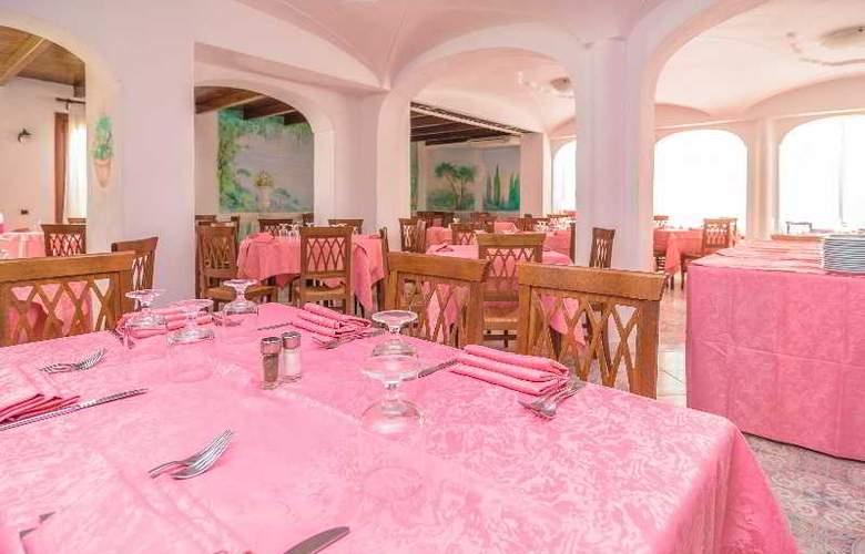 Principe Terme - Restaurant - 12