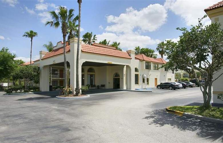 Best Western Orlando East Inn & Suites - Hotel - 42