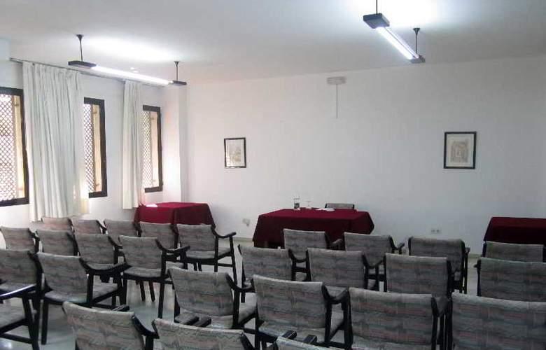 San Pablo - Conference - 18