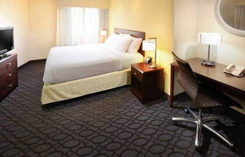 SpringHill Suites Fort Worth University - Hotel - 19
