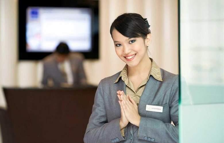 Novotel Bangkok Fenix Ploenchit - Hotel - 55