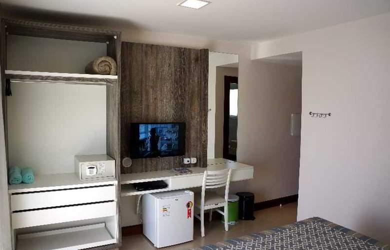 Pousada Aguas Claras - Room - 9
