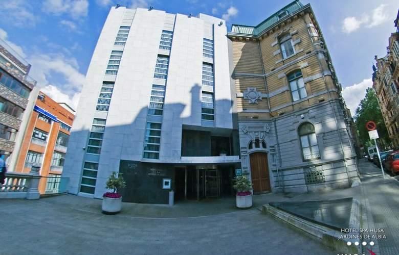 Mercure Bilbao Jardines de Albia - Hotel - 0