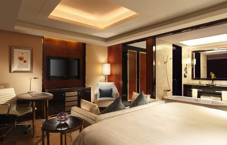 Howard Johnson Kaina Plaza Changzhou - Room - 8