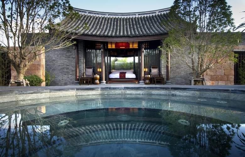 Banyan Tree - Hotel - 5