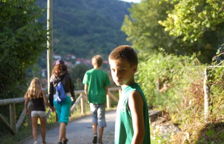 Campamento Internacional Valles del Oso - Hotel - 0