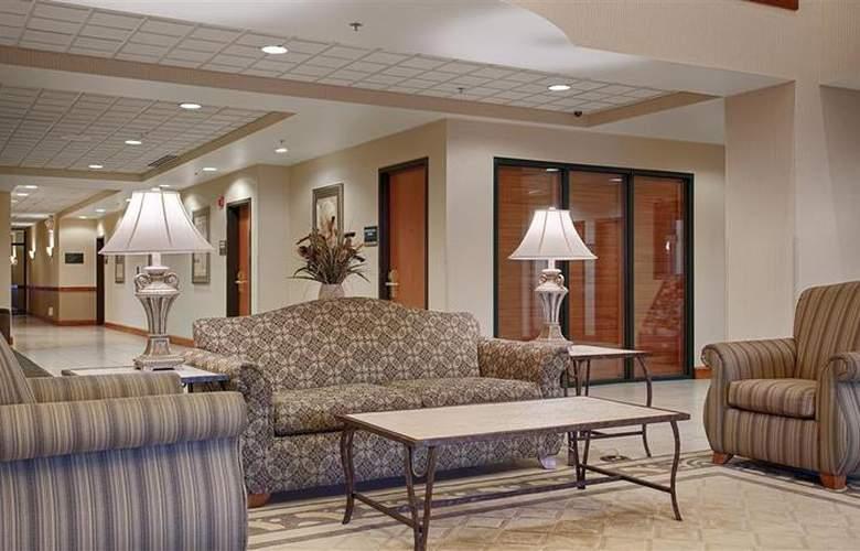 Best Western Plus Coon Rapids North Metro Hotel - General - 51