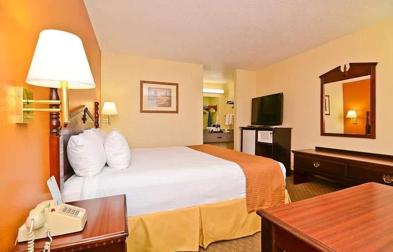 Best Western Royal Inn - Room - 21