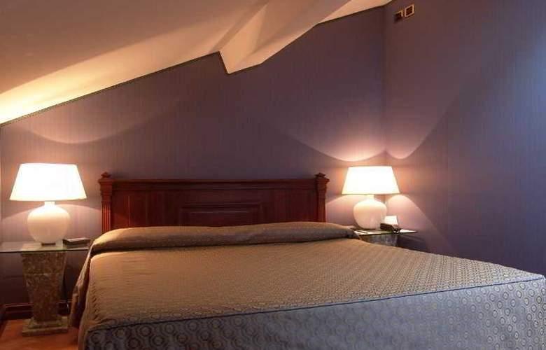 Pierre Milano Hotel - Room - 5