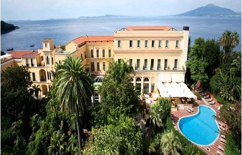 Imperial Tramontano - Hotel - 0