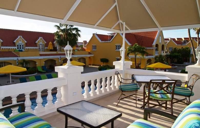 Amsterdam Manor Beach Resort - Bar - 4
