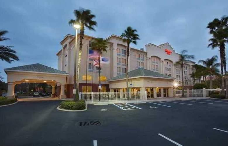 Hampton Inn Orlando- Lake Buena Vista - Hotel - 0