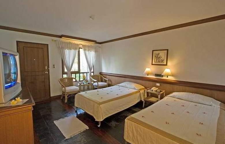 Comsaed River Kwai Resort - Room - 2