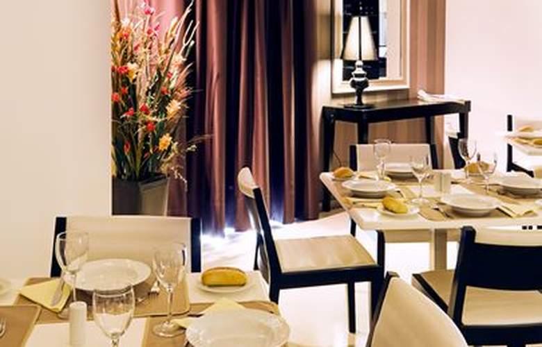 Via Sevilla Mairena - Restaurant - 22