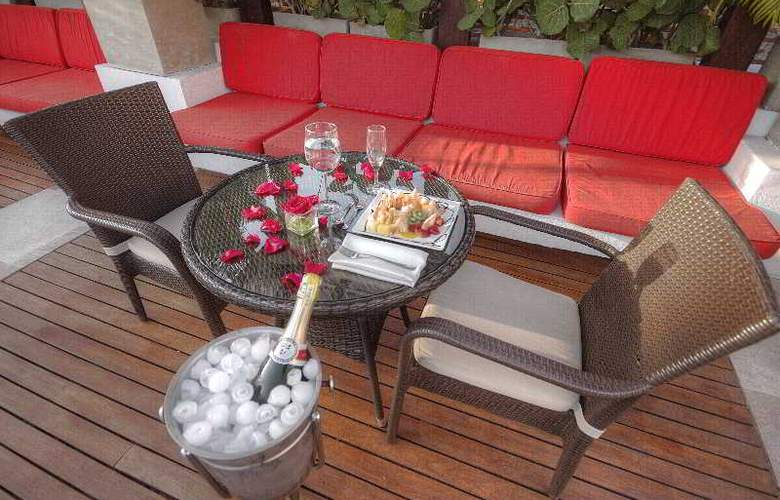 Casa Canabal Hotel Boutique - Terrace - 24