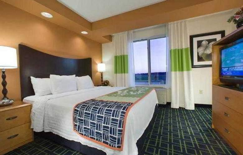 Fairfield Inn & Suites Dover - Hotel - 5