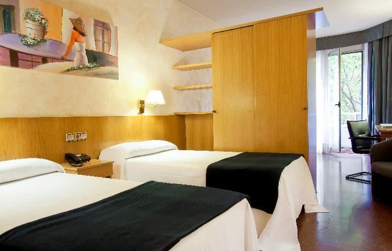 Aparthotel Atenea Calabria - Room - 11