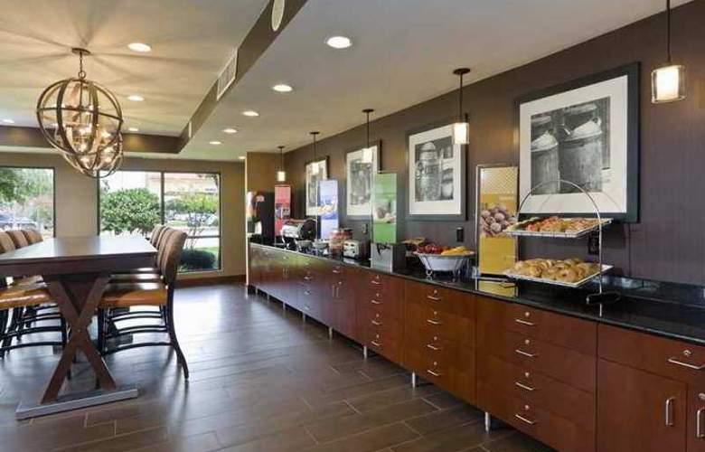 Hampton Inn Houston/Stafford - Hotel - 3