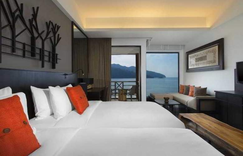 The Andaman, a Luxury Collection Resort, Langkawi - Room - 22