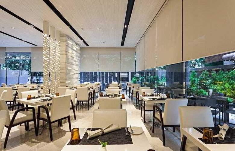 Best Western Premier Sukhumvit - Hotel - 3