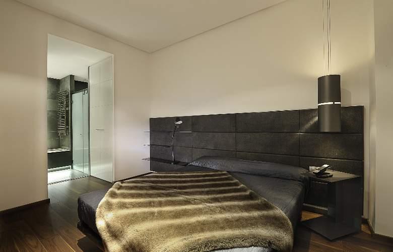 Suites Avenue Barcelona Luxe - Room - 9