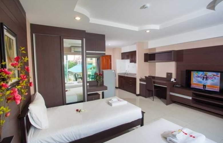 Suksabai Residence Pattaya - Room - 48