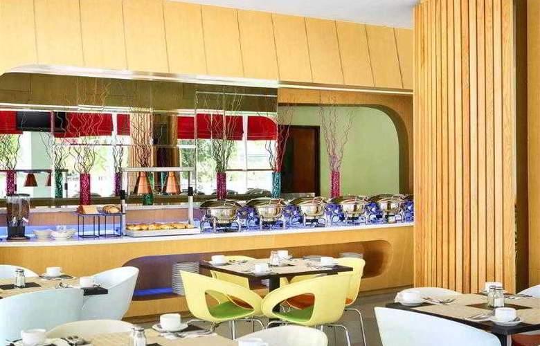 All Seasons Yogyakarta - Hotel - 19