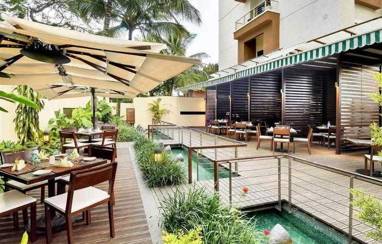 Grand Mercure Bangalore - Hotel - 5