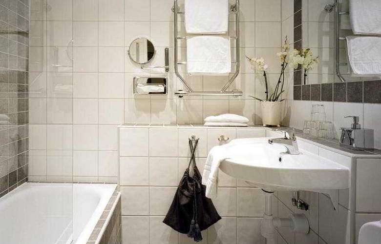 Scandic Gamla Stan - Room - 3